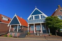 Amsterdam2016 (yohanawu) Tags: volendam amsterdam holland netherlands europe fishermanvillage beautifulhouses belanda beach sea