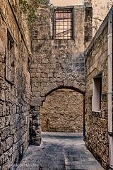 Rhodos Old Town (Askjell's Photo) Tags: hellas medieval greece knights oldtown rodos rhodes rhodos middleage knightsofstjohn egeo knightshospitaller rhodosoldtown askjell