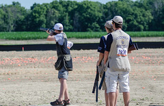 Nationals Clays 2016 (42 of 48) (bernardmelus) Tags: skeet trap shooting nsca nssa atta sporting clays shoothig shotgun cardinal ohio d7000 80200 f28