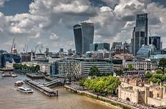 From Tower Bridge (CdL Creative) Tags: 1dmkiii cdlcreative eos england hdr london se1 thames towerbridge geo:lat=515056 geo:lon=007531 geotagged unitedkingdom gb