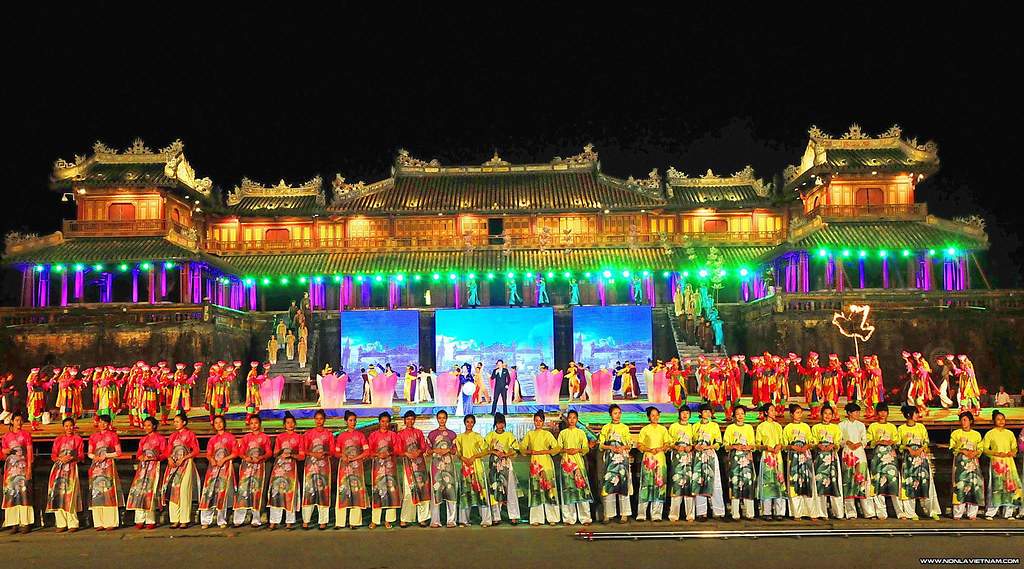 Festival áo dài Hà Nội