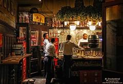 Bartenders, Peters Brauhaus, Cologne Germany (PhotosToArtByMike) Tags: petersbrauhaus brauhaus brewery beer colognegermany bartender cologne germany koln bar pub klsch biersalon pubcrawl beerhall prosit cheers klschbrewpub oldtown rhineriver oldquarterofcologne europe