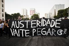Ato Pela Educação_06.07.16 _Foto AF Rodrigues_19 copy (AF Rodrigues) Tags: atopelaeducação ato educação manifestação manifesto riodejaneiro rio rj brasil brazil br