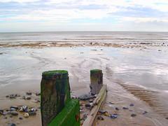 Kingsdown - Kent (jcbkk1956) Tags: sand coolpix4300 nikon groyne sea beach kent kingsdown seaside stones worldtrekker