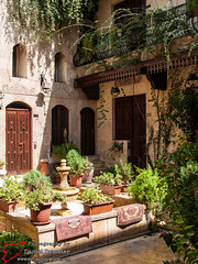_8262774.jpg (Syria Photo Guide) Tags: aleppo alepporegion city danieldemeter house mamluk oldhouses ottoman syria syriaphotoguide         aleppogovernorate sy