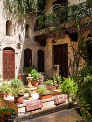 _8262774.jpg (Syria Photo Guide) Tags: aleppo alepporegion city danieldemeter house mamluk oldhouses ottoman syria syriaphotoguide         aleppogovernorate sy