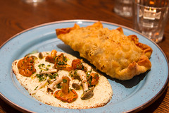 elrey4_aug2016 (YenC) Tags: kensington toronto restaurants food elrey empanada
