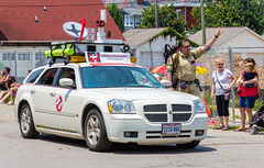 Columbus Ghostbusters (Eridony (Instagram: eridony_prime)) Tags: columbus franklincounty ohio victorianvillage parade doodahparade