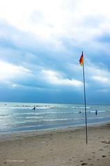 Kuta Beach #1 (Y. Stefan da Gama Bezoen) Tags: fujifilm x100 fujifilmx100 velvia bali kuta kutabeach indonesia beach pantai pantaikuta kutabali fuji fujix100