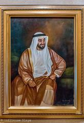Cheikh Khalifa ben Zayed Al Nahyane (Darth Jipsu) Tags: abu dhabi uae arabian peninsula emirates palace hotel sheik zayed
