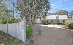 126 Old Bells Line of Road, Kurrajong NSW