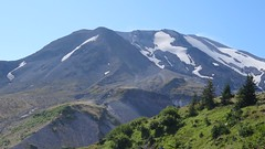 Mt St Helens Loop (Washington, August 2016) - 59 (threeleggeddog) Tags: hiking backpacking tecla bruno teclaris brunorijsman mtsthelens mountsainthelens sthelens volcano