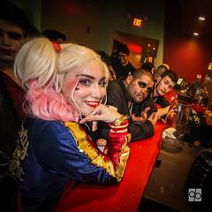 darelparkerphoto_20160813_9746 (darelparker) Tags: suicidesquad harleyquinn captainboomerang rickflag eldiablo thejoker enchantress katana cosplay villains antihero badguys dc