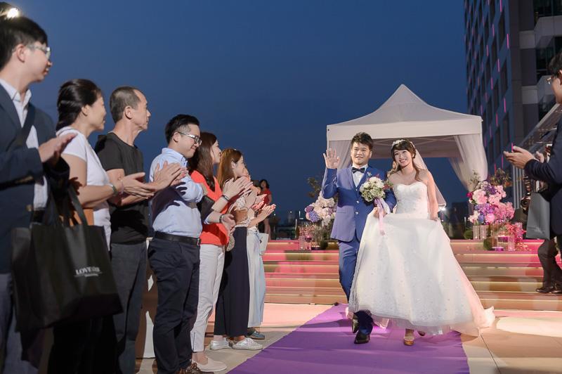 29232844492 530733df62 o [台南婚攝] P&R/晶英酒店戶外證婚