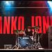 Danko Jones @ Nirwana Tuinfeest 2016 - Lierop 27/08/2016