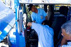 Jeepney (10) (momentspause) Tags: ricohgr ricoh manila philippines people filipino jeepney