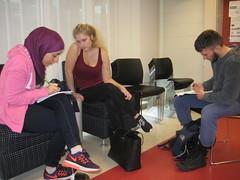 [arabic conversation] [10.3] [1]