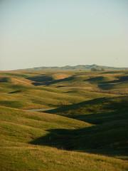 River breaks west of Oacoma (Rich Jensen) Tags: prairie open range southdakota chamberlain oacoma