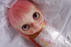 DSC_0010 (Lindy Dolldreams) Tags: blythedoll sweetcrate pink takara new