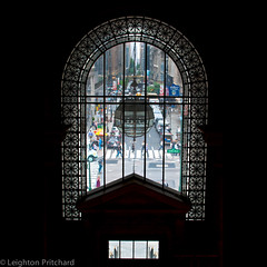 NYPL (widdowquinn) Tags: 41ststreet bryantpark fifthavenue manhattan nyc nypl newyork newyorkcity newyorkpubliclibrary stephenaschwartzmanbuilding us usa unitedstates unitedstatesofamerica crosswalk door light pedestriancrossing silhouette window zebracrossing
