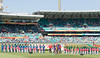 South Africa and Sri Lanka, 2015 Cricket World Cup