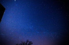 (Nic Auerbach) Tags: longexposure blue night stars star evening purple infinity breathtaking milkyway