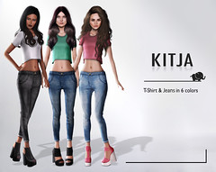 KITJA - Mery Outfit (ᴋɪᴛᴊᴀ) Tags: doll candy little chemistry tulip bones reign kitja