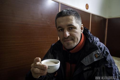 Tybetańska herbata