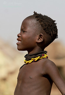 Dassanech - Omo Valley