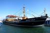 'Mosselkotter Dolfijn' Bruinisse (FaceMePLS) Tags: nederland thenetherlands zeeland kotter vissersboot schip fishingship bruinisse facemepls canonpowershots100 vissersschip musselfishing bru33