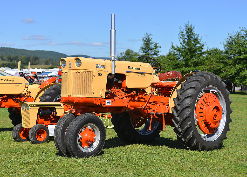 Case 50 Tractor : The world s best photos of and tractor flickr hive mind