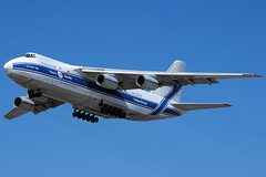 Volga-Dnepr Airlines An-124-100 RA-82078 at KLCK (Lunken Spotter) Tags: columbus ohio plane giant airplane flying airport wings aviation jets airplanes flight wing jet cargo landing landinggear planes jetengine huge oh arrival condor airports aviao approach winged flugzeug freight avion freighter ruslan enormous rickenbacker arriving finalapproach planespotting jetengines antonov an124 franklincounty vda an124100 antonovan124 aviationphotography lck centralohio antonovan124ruslan antonovan124100 klck ra82078 fourengine volgadneprairlines vliegtug rickenbackerinternationalairport rickenbackerairport giantaircraft cargoairline