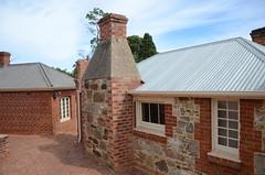 DSC_2746 rear of Beaumont House, Beaumont, South Australia
