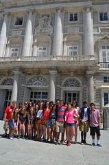 API High School Salamanca - Summer 2012 - Image  (14) (APIabroad) Tags: school high spain salamanca studyabroad summer2012 generationstudyabroad