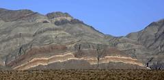 Last Chance Range / Death Valley (Ron Wolf) Tags: california mountain nature landscape nationalpark explore extension geology range geomorphology uplift earthscience deathvalleynationalpark paleozoic faulting bonanzakingformation