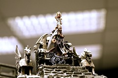 High Throne (Acdcwrocker) Tags: cannon warhammer mf manualfocus unedited highelf 1100d