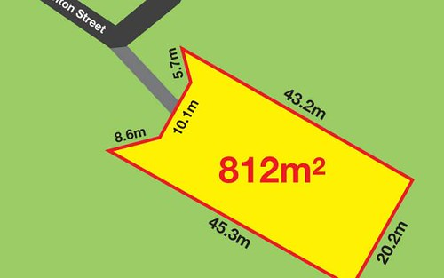 43 Trenton Street, Kenmore NSW