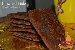 Brownie Brittle (Thinkarete) Tags: red food brown up cake closeup dark menu studio dessert cuisine one restaurant design cafe close shot sweet eating chocolate background object space small cream mint style tasty nobody sugar gourmet delicious delight slice single pastry brownie copyspace setting copy styling baked topping chocolatecake decorated