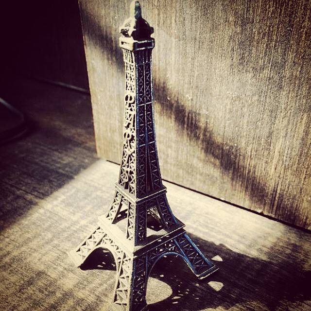 #mini #paris #Eiffel#tower #love #romance #wonders #world #euro#trip #instalove #instalike #instagram #instawonder #architecture #beauty #memory #bucket #list #inspiroindia #travel_magazine #travel #tagsforlikes #tagstagram #picoftheday #instaview #instac
