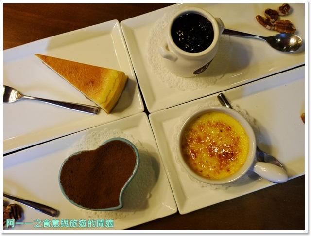 捷運象山站美食下午茶小公主烘培法國麵包甜點image046