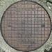 KIC-India manhole cover