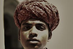 (michael.refalo) Tags: portrait india fort portraiture jaipur rajasthan