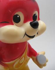 Fix (The Moog Image Dump) Tags: fix toy und cartoon rolf german figure squeaker 1965 squeaky kauka foxi