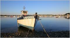 St pol de Lon (Photo.Emotion) Tags: morning light mer saint canon landscape bretagne breizh 64 tokina nd bateau paysage pol 1228 lon 70d