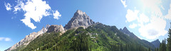 Grand Teton (Skand Hurkat) Tags: panorama hugin grandteton grandtetonnationalpark mountains landscape