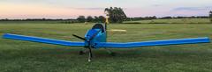 Evening Shoot (1 of 1)-5 (Belite Aircraft) Tags: skydock belite experimentalaircraft eaa ultralight elsa