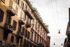 Milan | Instagram: @bayanalsadiq (Bayan AlSadiq) Tags: travel light vacation people italy sunlight milan beauty europe places dayone saudiarabia سفر تصوير 2013 ايطاليا ميلان saudiphotographer
