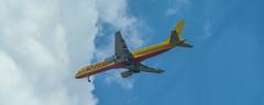 DHL B757 (MEX) (ruimc77) Tags: city mxico de airplane mexico airport nikon df aircraft aviation ciudad cargo 300mm boeing af nikkor f4 spotting 757 dhl mex carga b757 ifed 757200 752 b757200 aviacao mmmx aicm d810 757200f b752 b757f 757f b757200f b752f 752f aviavion