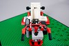 belos_12 (pehter aka ibbe) Tags: tractor lego gravely mocs lawnmover belos