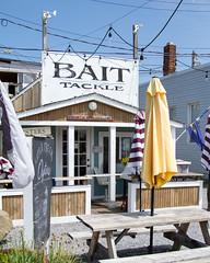 Bait and Tackle (bratli) Tags: resaurant baitandtackle ny greenport northfork longisland